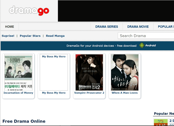 Top 10 Sites to Watch Korean Drama Online with English Sub