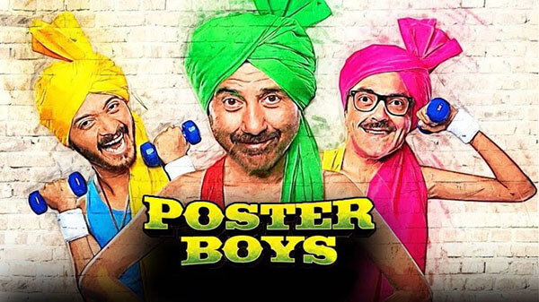 new hindi film