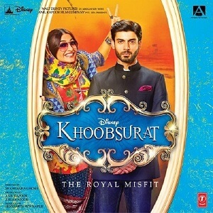 sonam kapoor new movie