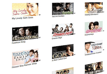korean drama website