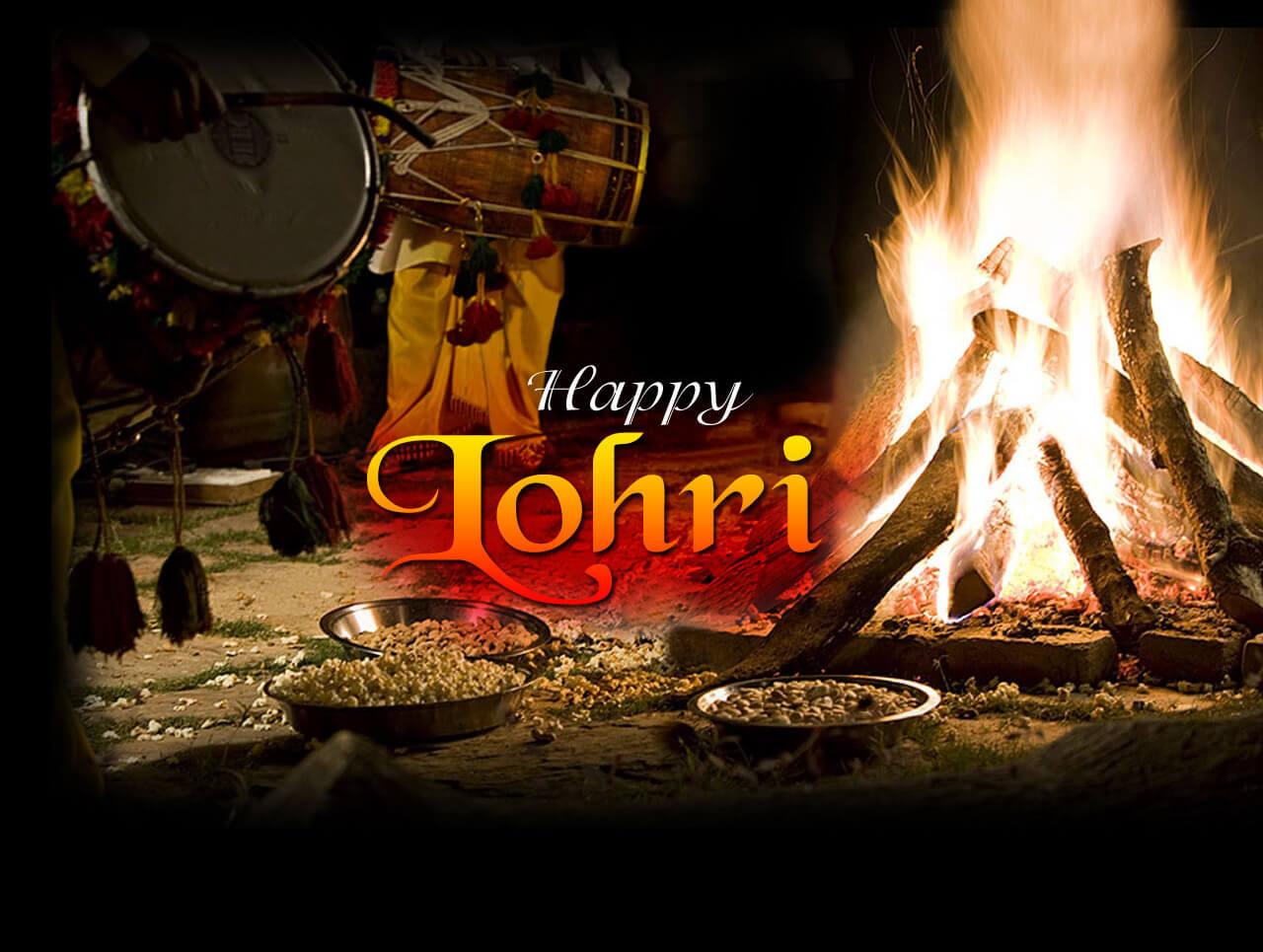 lohri images free download