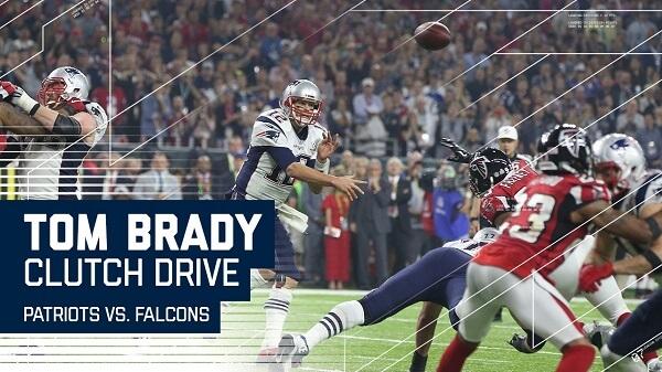 0dfa7a855 NFL Highlights | 10 New NFL Football Highlight Videos