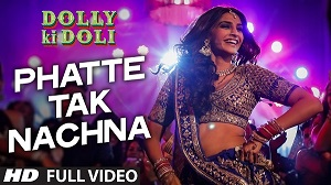 sonam kapoor all movies list