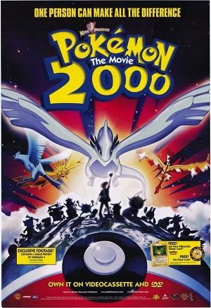 pokemon dvd list