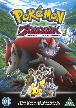 Pokémon Movie In Hindi All Movies In Hd To Watch Right Now