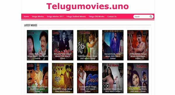 telugu video movie