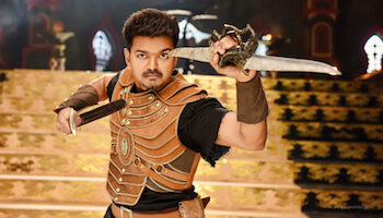 vijay movies