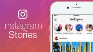 snapchat vs instagram statistics