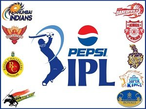 current ipl teams