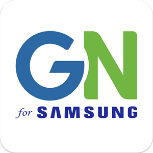 use this Samsung app