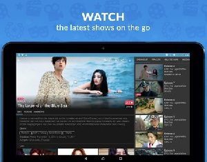 asian drama tv app