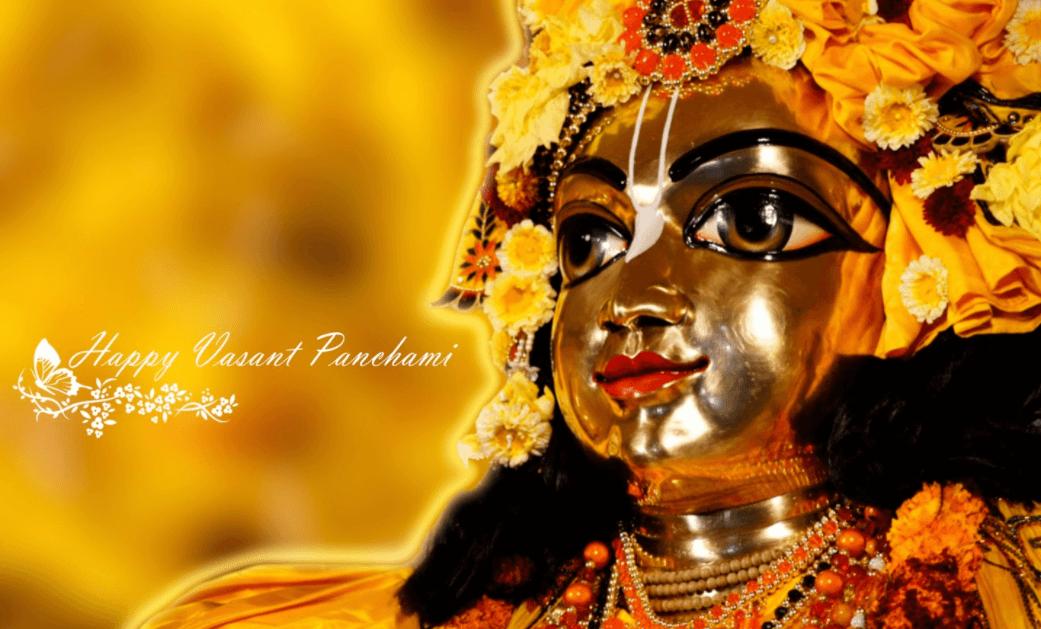 vasant panchami 2018 date