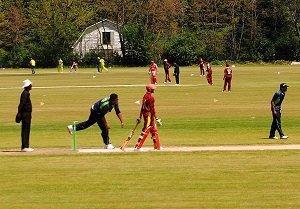 woman cricket live scor