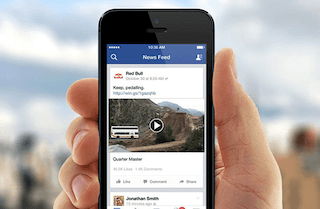 how to copy video from Facebook