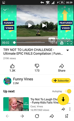 download video from any link