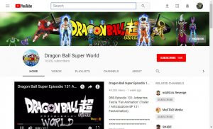 how to watch dragon ball super