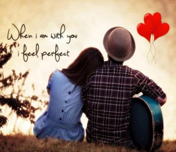status fb love