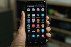 galaxy apps samsung