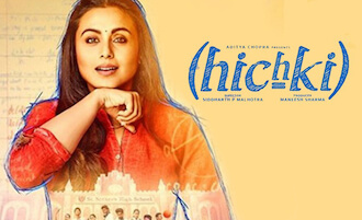 hichki film review
