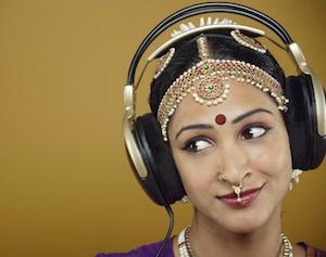 hindi song app
