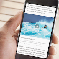 how to save a video from facebook to your phone