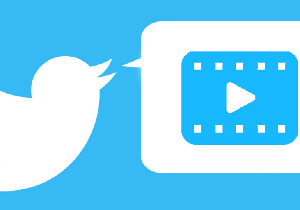 save twitter videos to camera roll