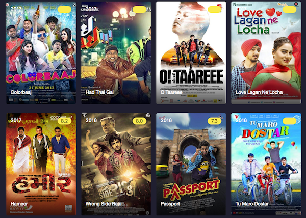 New indian movies  free download