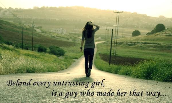 girl ig status