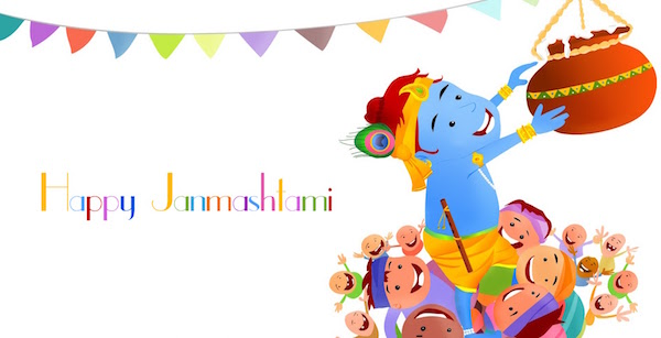 janmashtami 2018 date in india