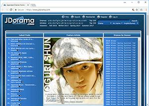 japanese drama online free
