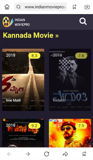 kannada movie download app