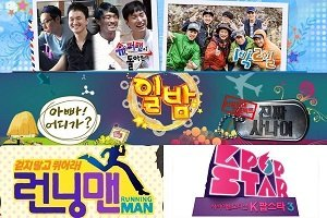 korean show online