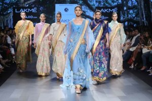 lakme fashion show