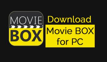 movie box app