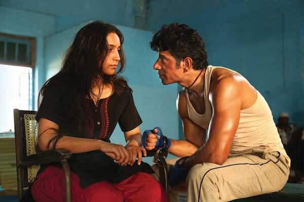 mukkabaaz film
