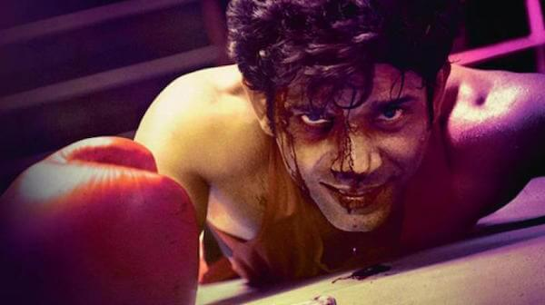 mukkabaaz full movie
