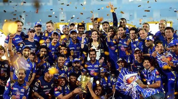 mumbai indians roster