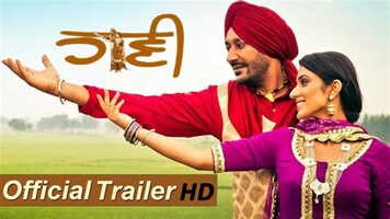 new punjabi movie song