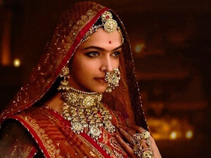 padmavati songs