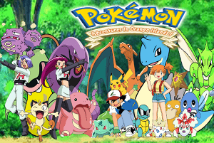 pokemon episodes in hindi