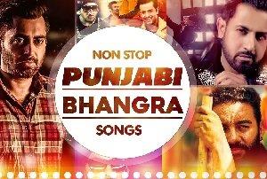 punjabi bhangra songs