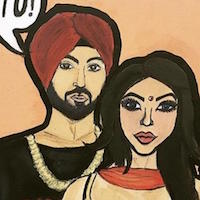 punjabi love status for whatsapp