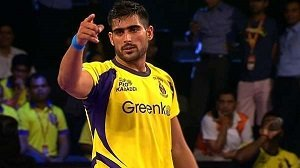 best kabaddi player