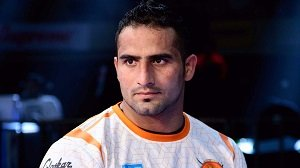 indian kabaddi team players