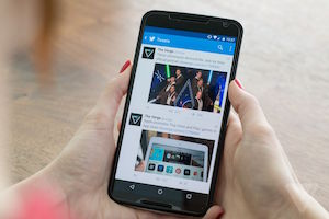 save twitter videos app