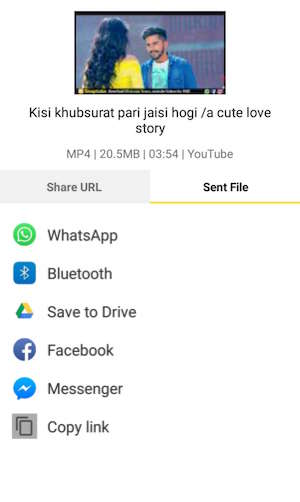 download videos to whatsapp