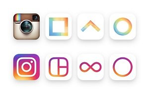 Vidéos Instagram non lues galaxy s7