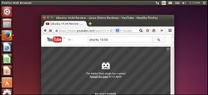 les serveurs youtube sont lents