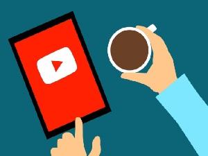 youtube alternative application