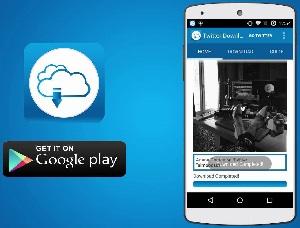twitter vidéo application de téléchargement